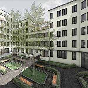 Master st dtebau architektur und bauingenieurwesen for Architektur master berlin